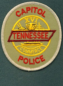 Tennessee Capitol Police