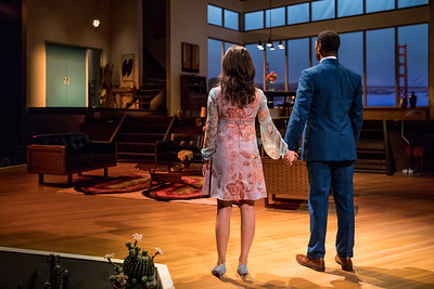 Guess Who's Coming to Dinner - Guthrie Theater