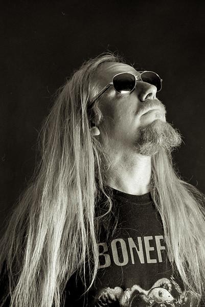 Fredrik Carlson