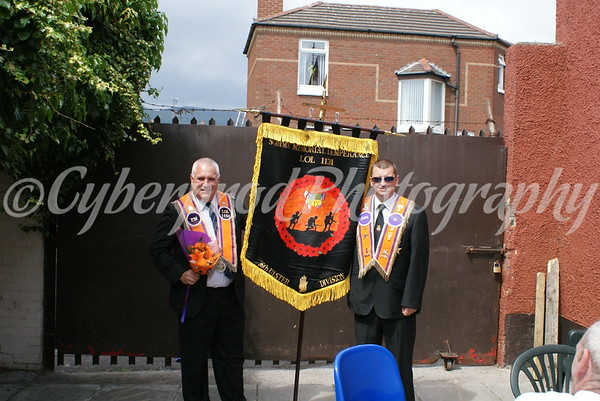 No' 9 District Whiterock Parade Shankill