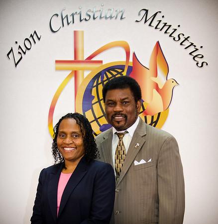 Zion 2013
