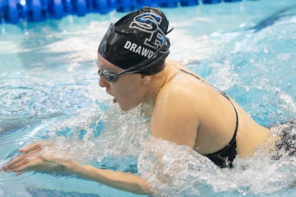 Forsyth County Swim 2020