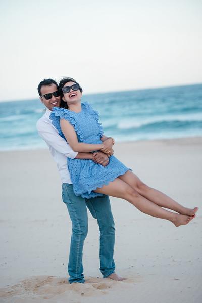Manoj + Poonam Couples - Web