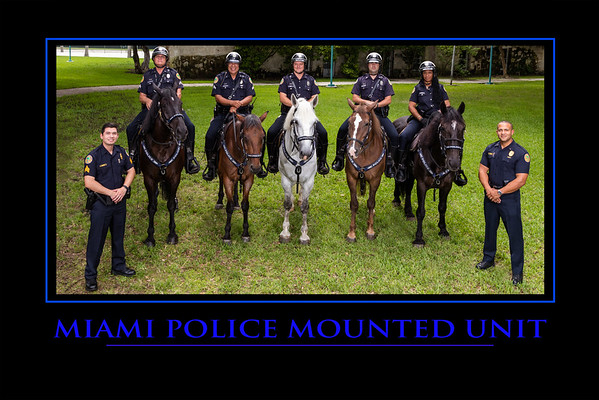 MPD Mounted Unit Photos 2016