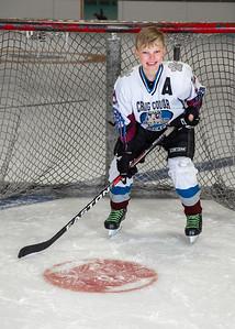 2019/2020 Craig Hockey
