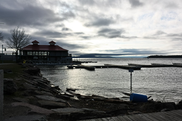 Burlington & Waterfront