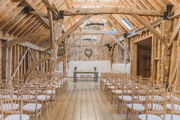 Bassmead Manor Barns - For Pinterest