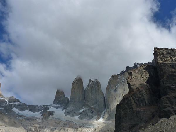 MAR 2011 Torres del Paine