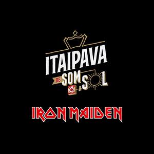 Itaipava | Show Iron Maiden