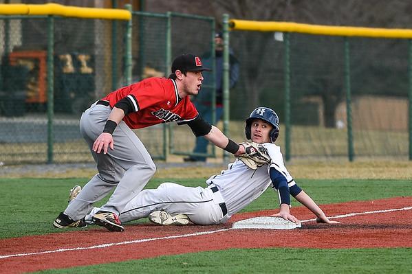 Hood v Catholic - Baseball 02.26.19
