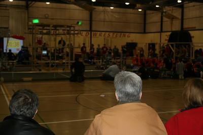 2007 Rally at PHS
