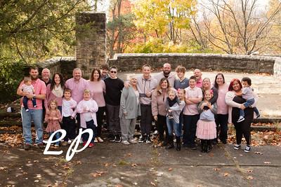 Klein Family 2020