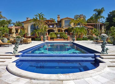 Tropical Pools