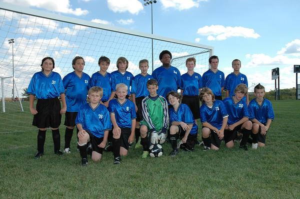 2009 - Kansas, etc.