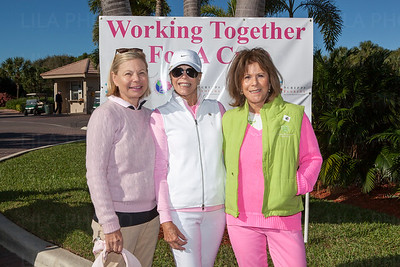 2015 Women for Cancer Research - Frenchman's Creek