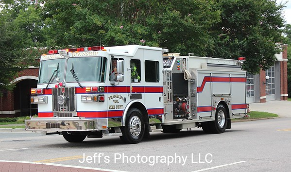 Franklin Township Volunteer Fire Department