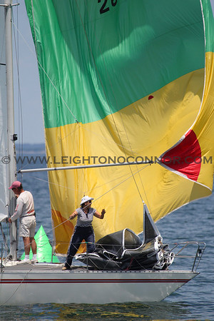 2012 Constitution Yacht Club