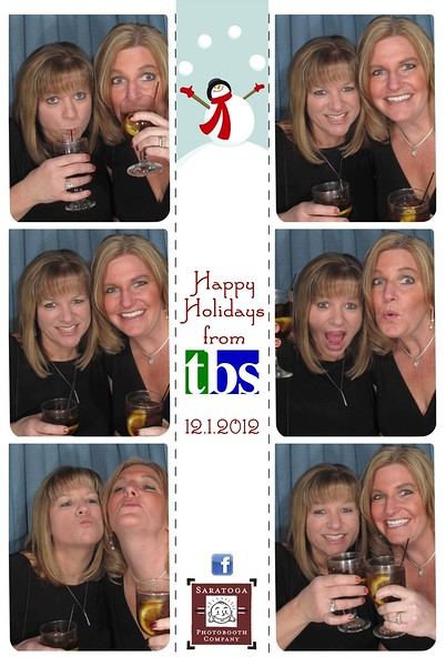 Technical Building Services Holiday Party