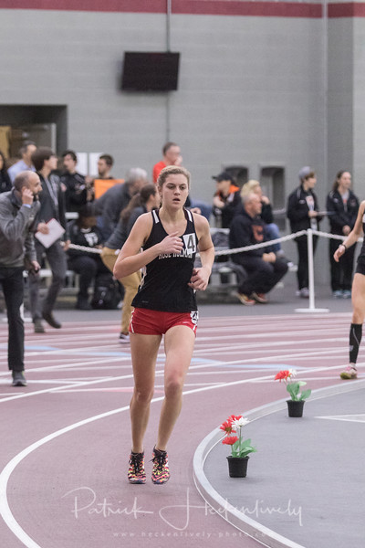 2017-02-18 Rose Hulman Indoor Track Conference Meet