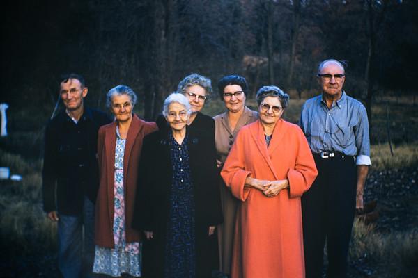 Moon Family