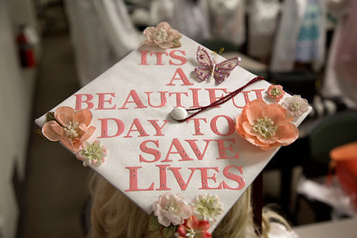 2016 School of Nursing RN Commencement