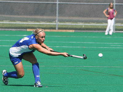 Field Hockey-Delaware