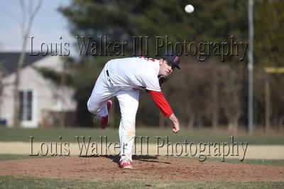 2018 High School Baseball