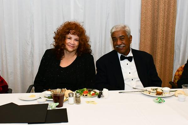 Ronald & Glenda Blake's 42nd Wedding Anniversary