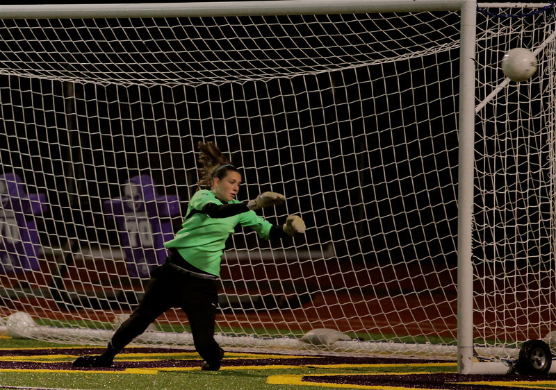 Molly Stinson, 