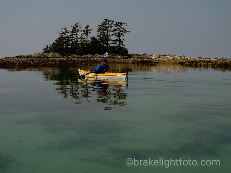 Exploring Off Price Island
