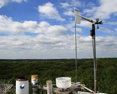 Meteorological Tower