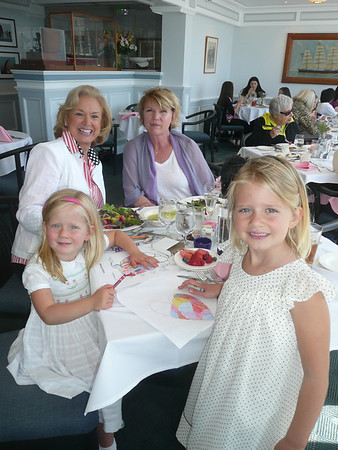 Mothers Day Brunch 2013
