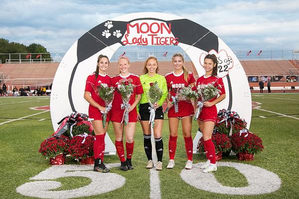 Moon Ladies Soccer Senior Rec 2021