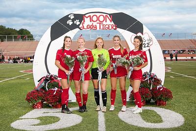 Moon Lady Soccer 2021
