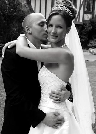 Jeremy &  Krista
