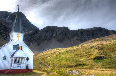 Grytviken 2012