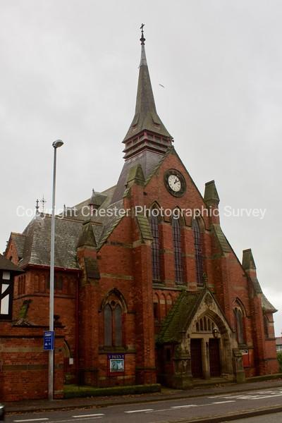 St Paul's Parish Church: Boughton