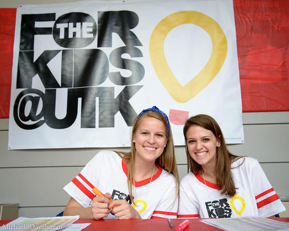 For the Kids 2014