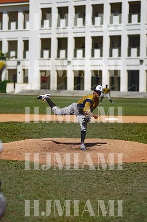 JV Baseball 3-9-19