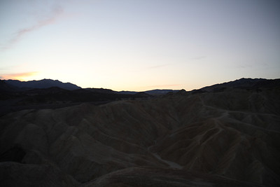 Day 3 Tue Mar 5: 01 Zabriskie Point