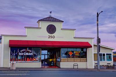 Fort Bragg/Mendocino County 2019