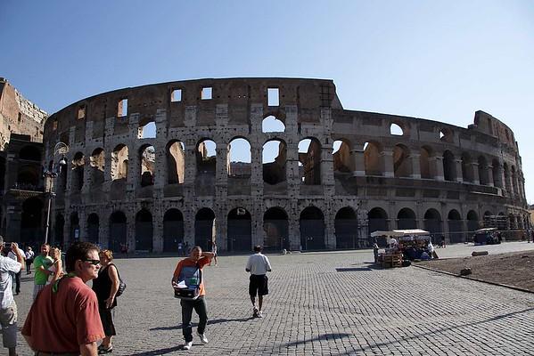 2013 sept 6 Civitavecchia Italy