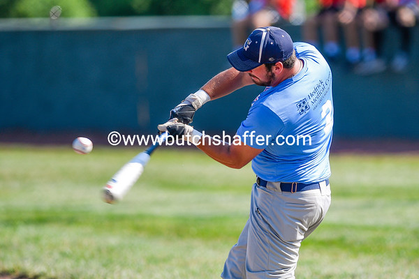 MINK League Home Run Derby July 6, 2017