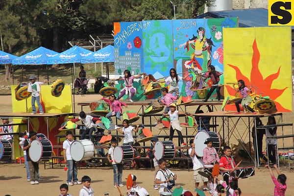Panagbenga 2014 Street Parade