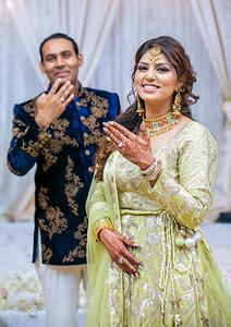 Sanjeev & Indu