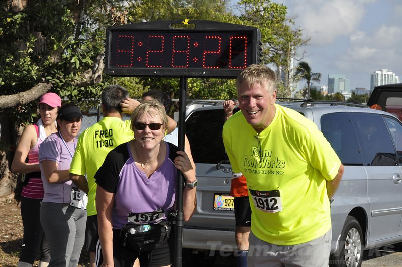 Jun 4, 2011 13.1 Miles