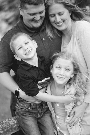 Schellhammer Family Summer 2019
