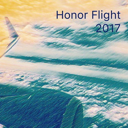 Honor Flight June 2017 IE