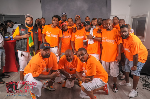 2019-07-20 Black Shepherds MC Event