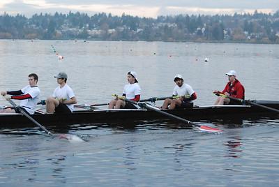 2011 Greenlake Spring regatta